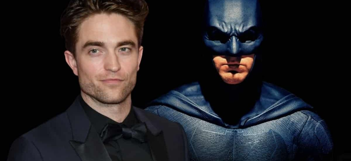 The- Batman- movie- has- begun- filming- with -set- phot- from- director -matt- Reeves