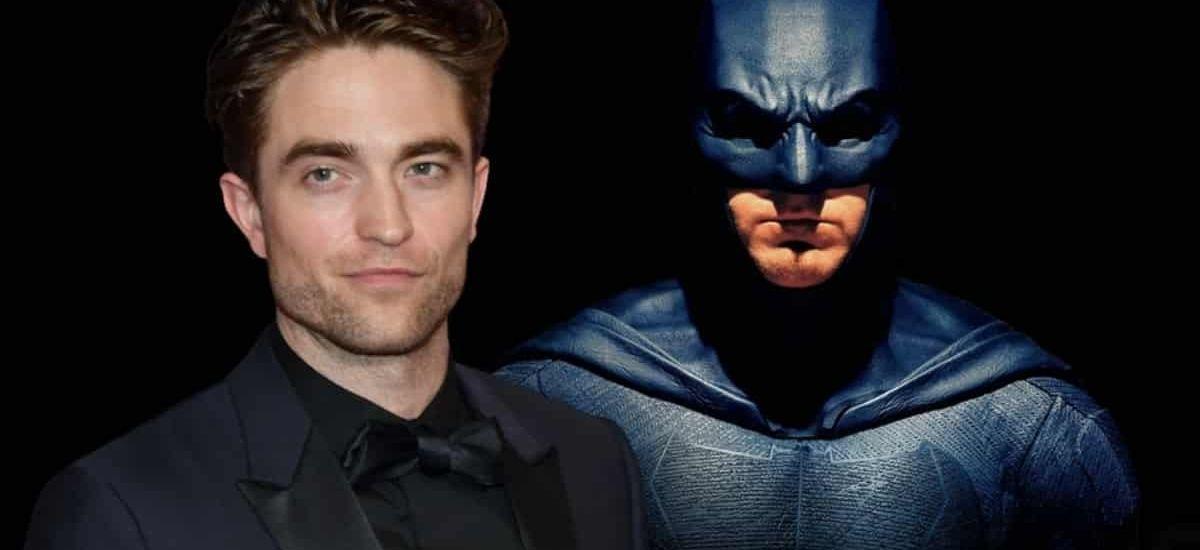 , The Batman movie has begun filming with set phot from director matt Reeves