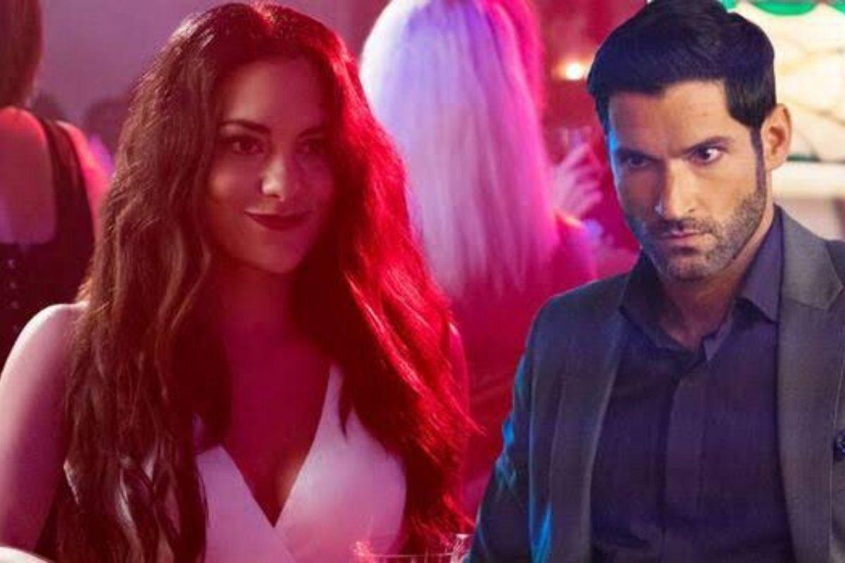 Aimee garcia teases the tearful ending of Lucifer season 5, Aimee garcia teases the tearful ending of Lucifer season 5