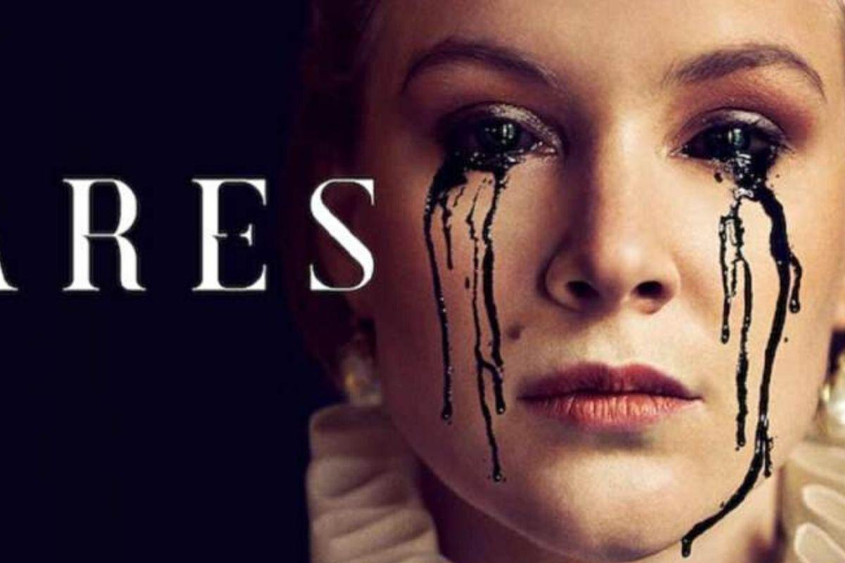 Netflix Original 'Ares' On Netflix: Stream It Or Skip It, Netflix Original  'Ares' On Netflix: Stream It Or Skip It: