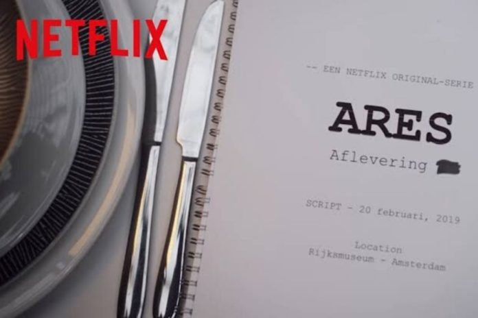 Netflix Original 'Ares' On Netflix: Stream It Or Skip It: