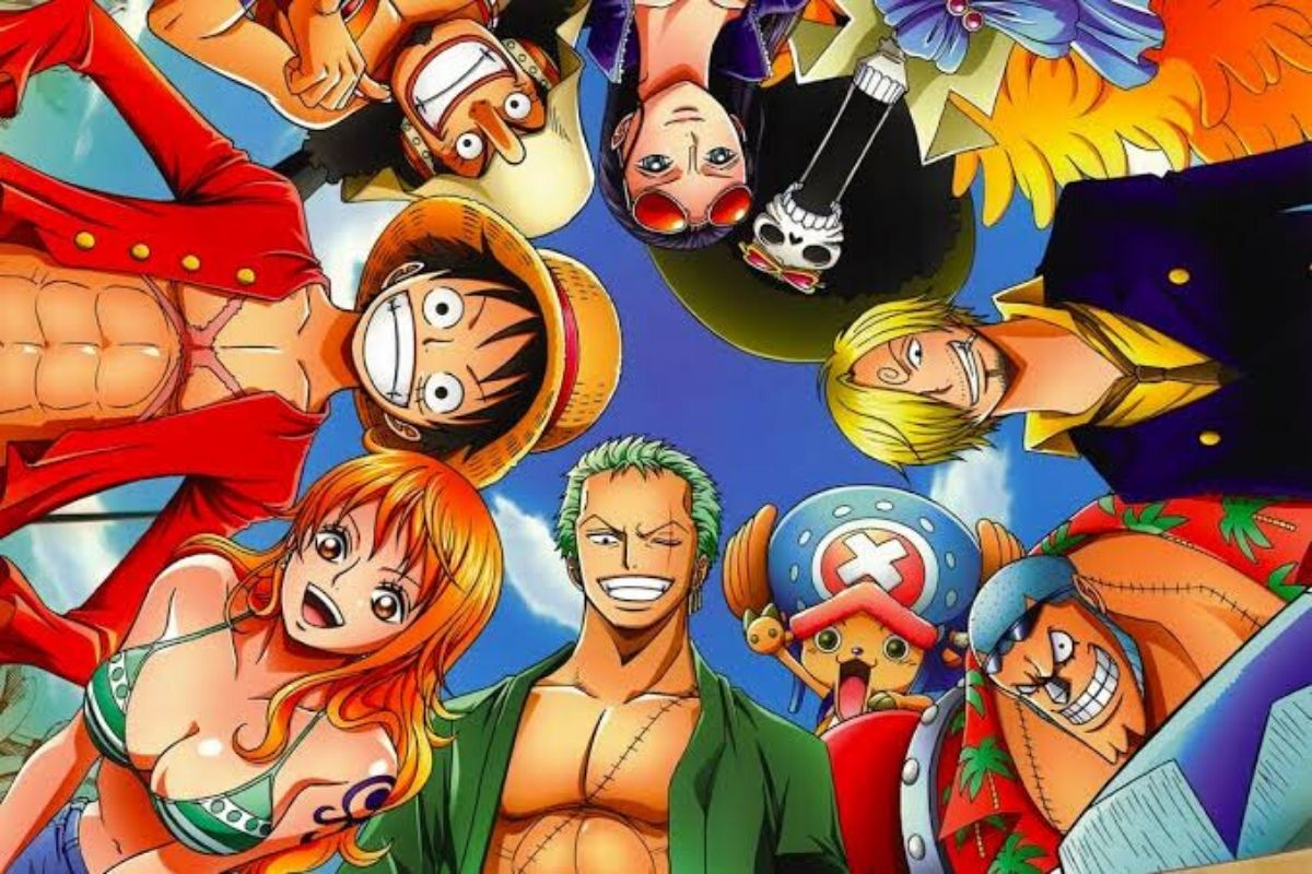 Netflix is turning manga and anime with live-action One Piece series