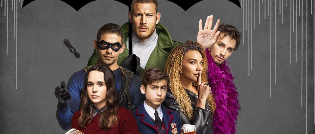 The- Umbrella- Academy- movie- was canceled- Checkout -The -Real- Reason- Here