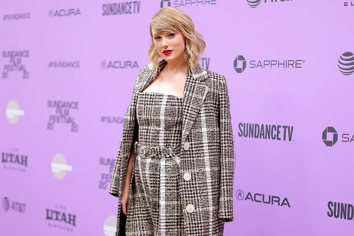 The 2020 grammys why Taylor swift skipped see all the details