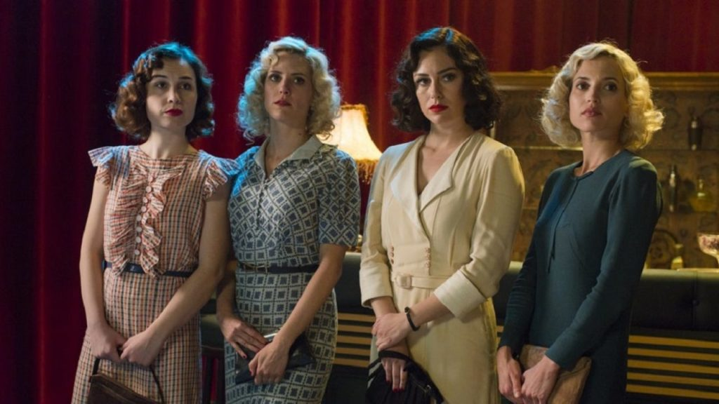 Netflix 'Cable Girls' Season 5 Is Going To Be Premiered Soon, Check Full Details Below