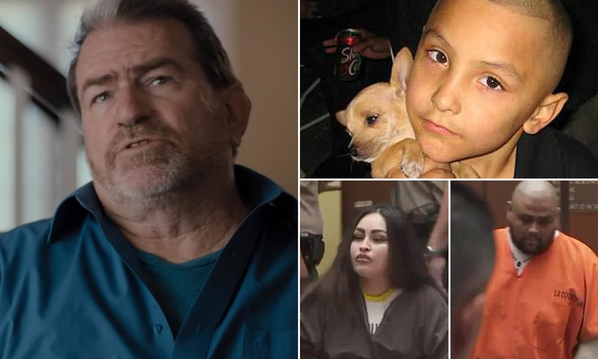 "Netflix: ""The Trials Of Gabriel Fernandez"": Who Is Pearl Fernandez And Where Is She Now?"