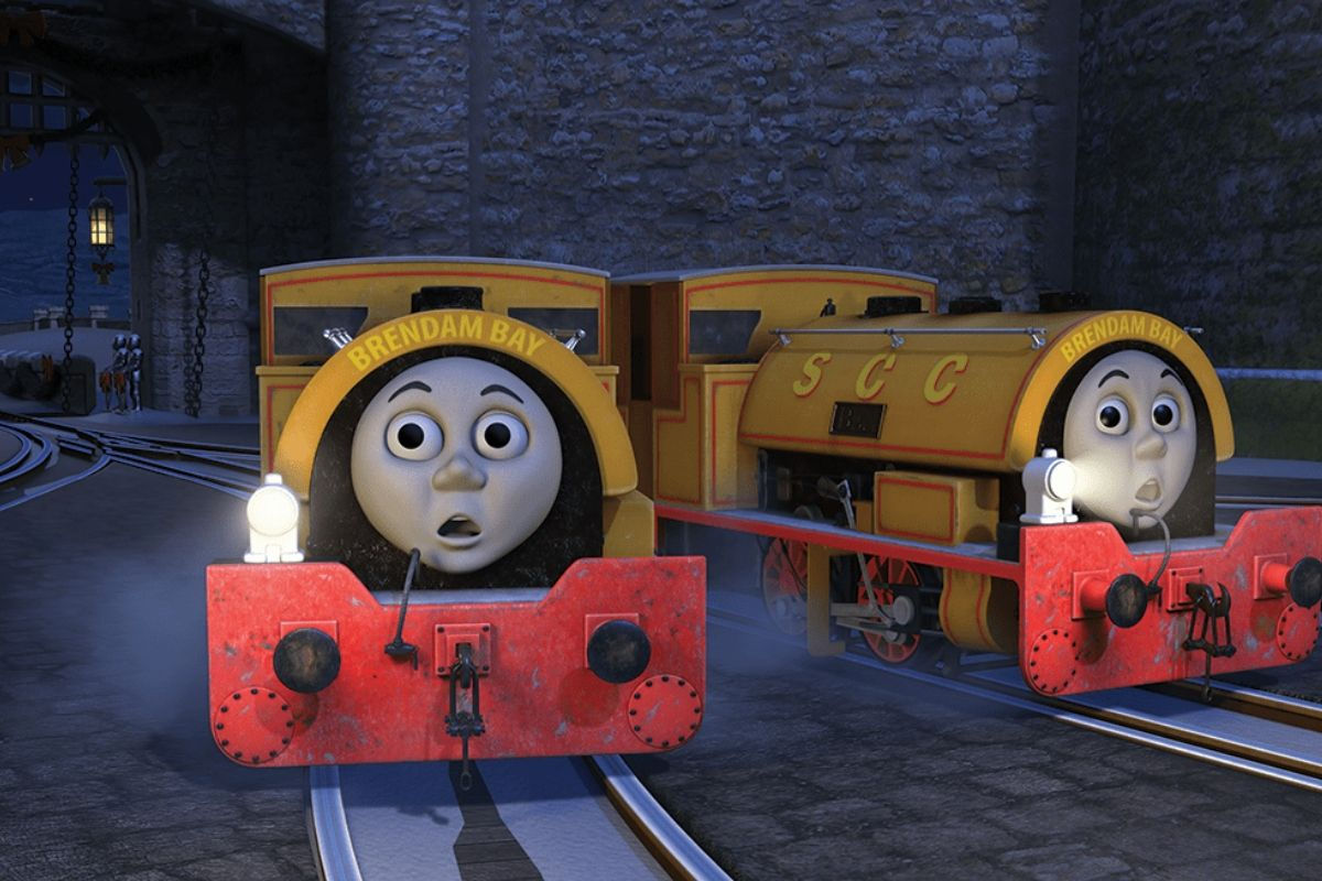 Netflix: Mattel Television's Thomas & Friends Season 23 Is Set To Air In March, Check Report Below!