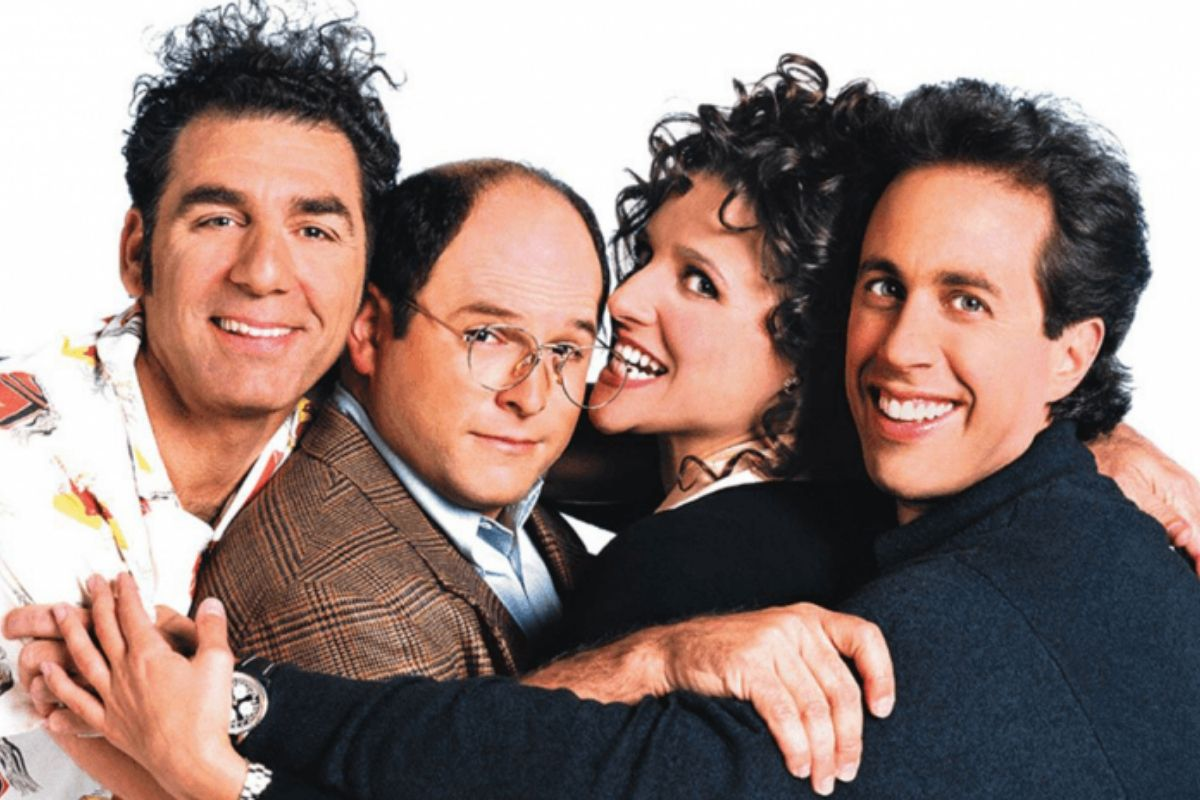 """Late Eighties Comedy Show """"Seinfeld"""" Is Making A Comeback On Netflix In 2021 Check The Details, Late Eighties Comedy Show """"Seinfeld"""" Is Making A Comeback On Netflix In 2021, Check The Details"""