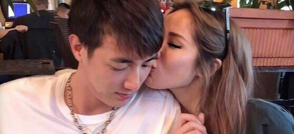 Elva Hsiao Admits That She's Had Dated Over 100 Guys