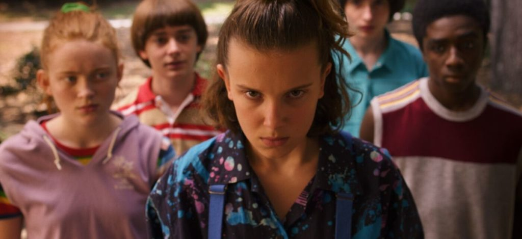 "Netflx: ""Stranger Things"", Casting Info May Revealed Plans For Season 5, Know More Here"