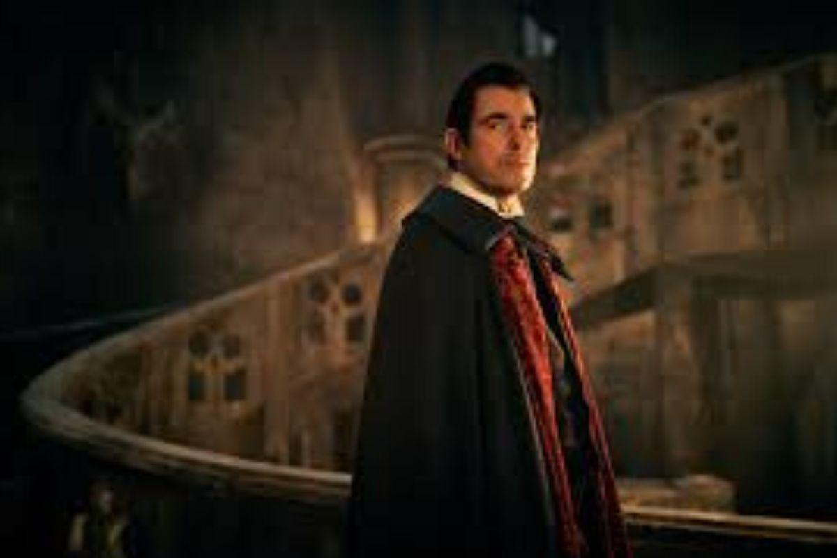 Dracula Season 2: Will BBC And The Netflix Collaboration Returning?, Dracula Season 2: Will BBC And The Netflix Collaboration Returning?