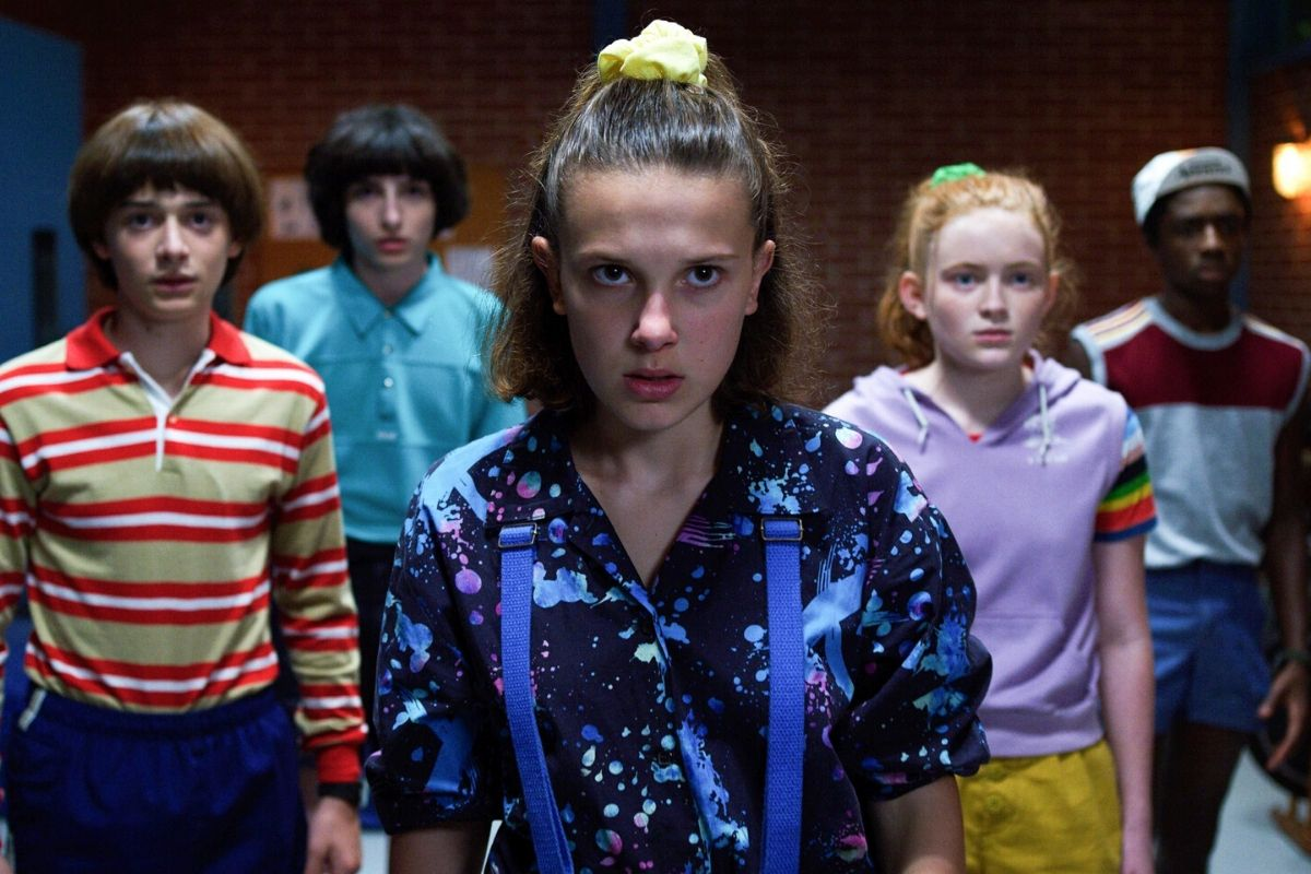 Netflix's Stranger Things Will Be Drawing To A Close After Five Seasons. Here All the Details