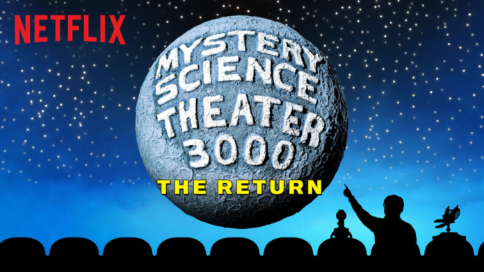 The Original Mystery Science Theater Series Is Due To Depart Netflix In March 2020!
