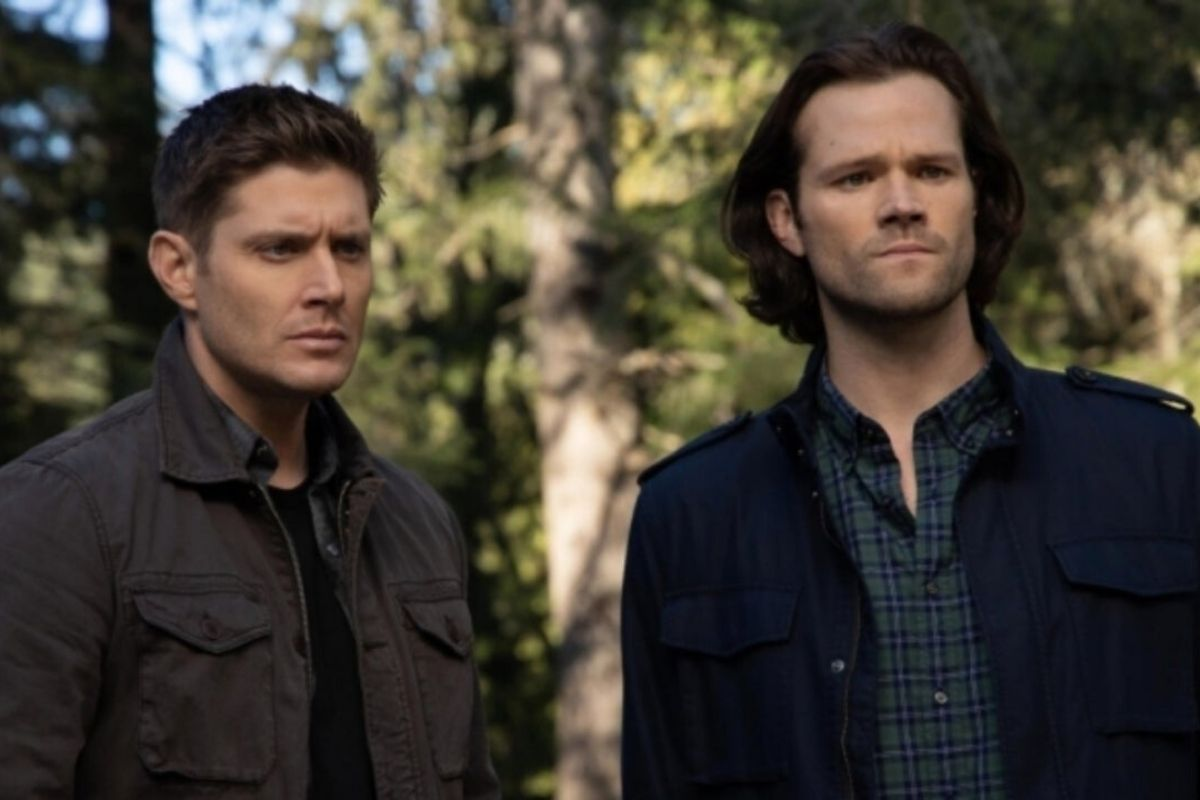 Supernatural will Bring Back Young Sam and Dean for Final Season