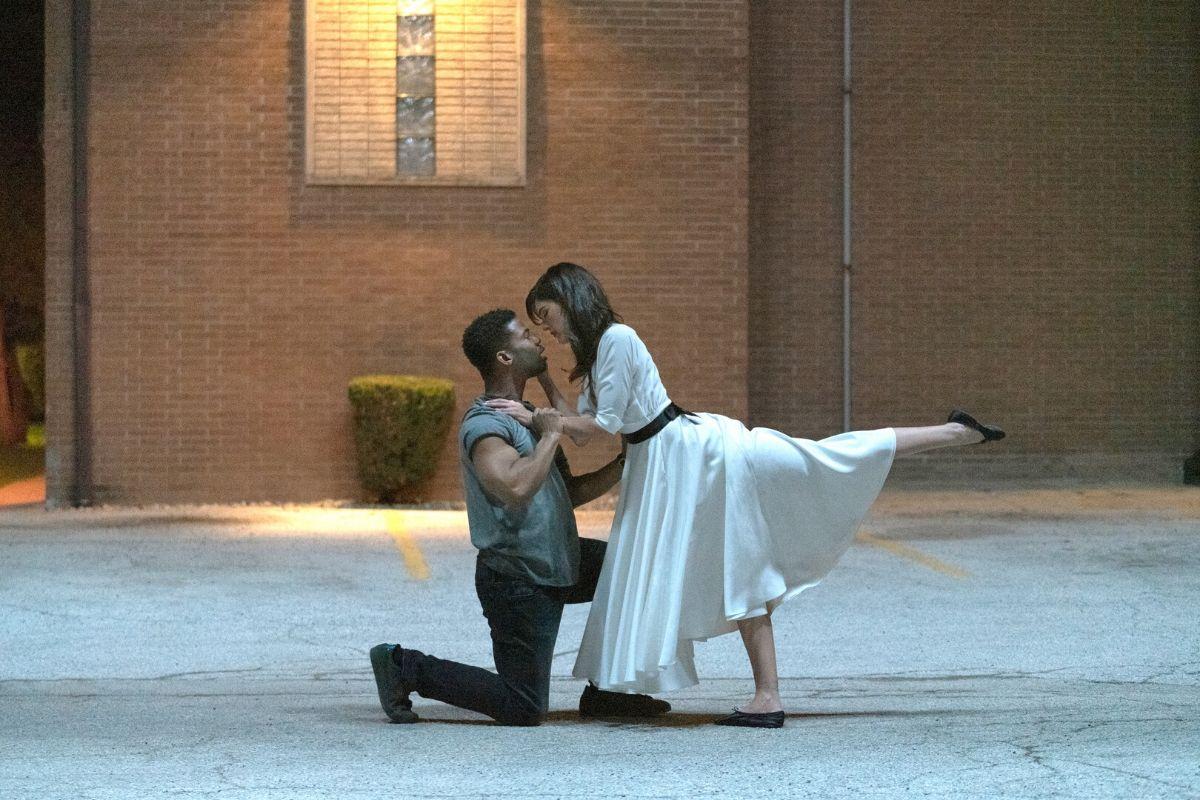 Netflix' Musical Drama Series 'Soundtrack' Of Jenna Dewan Canceled After One Season