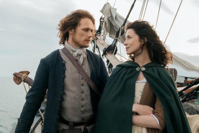 Outlander-season-5, Starring- Sam- Heughan- And- Caitriona- Balfe- Returns- On- February- 16 -Check- Here- All- Details!
