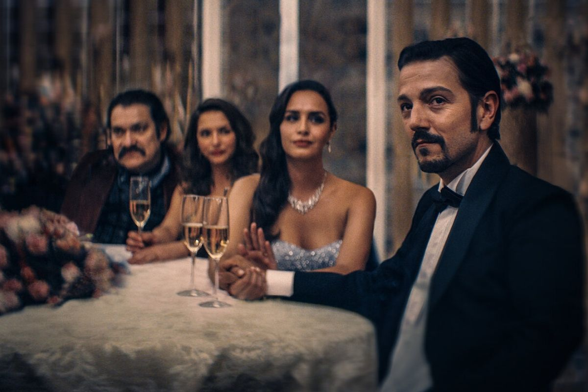 "Netflix: ""Narcos Mexico"" Season 2: Fall of An Empire, Everything You Need To Know"