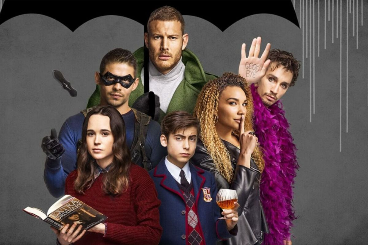 "Netflix: ""Umbrella Academy"" Season 2: Release Date, Cast, Story And Everything We Know So Far"