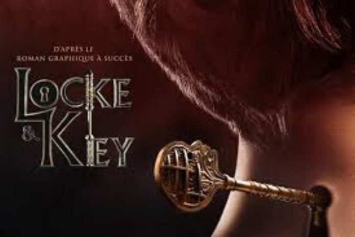 Netflix Lovecraft Is Removed From Locke and Key for the Netflix Show. Why?