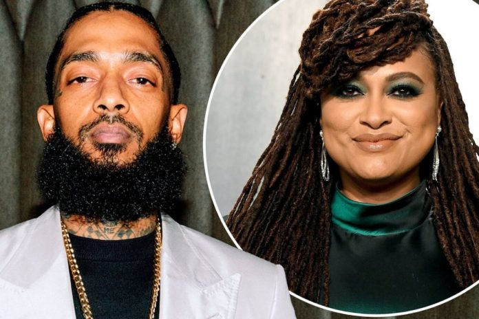 Ava DuVernay Is Set To Direct A Documentary On American Rapper Nipsey Hussle For Netflix, Checkout The Details Below: