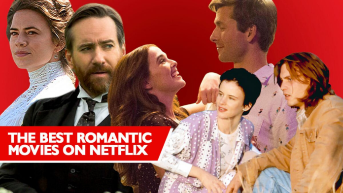 Netflix: 10 Romantic Movies For This Valentines Day 2020 You Can Watch With Your Partner