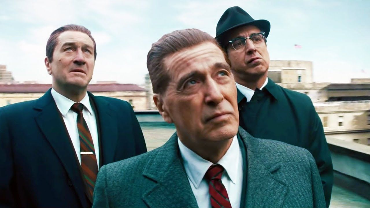Netflix Denied Spending Over $100 Million on Oscar Campaigns for 'The Irishman' and More Check The Report, Netflix Denied Spending Over $100 Million on Oscar Campaigns for 'The Irishman' and More, Check The Report