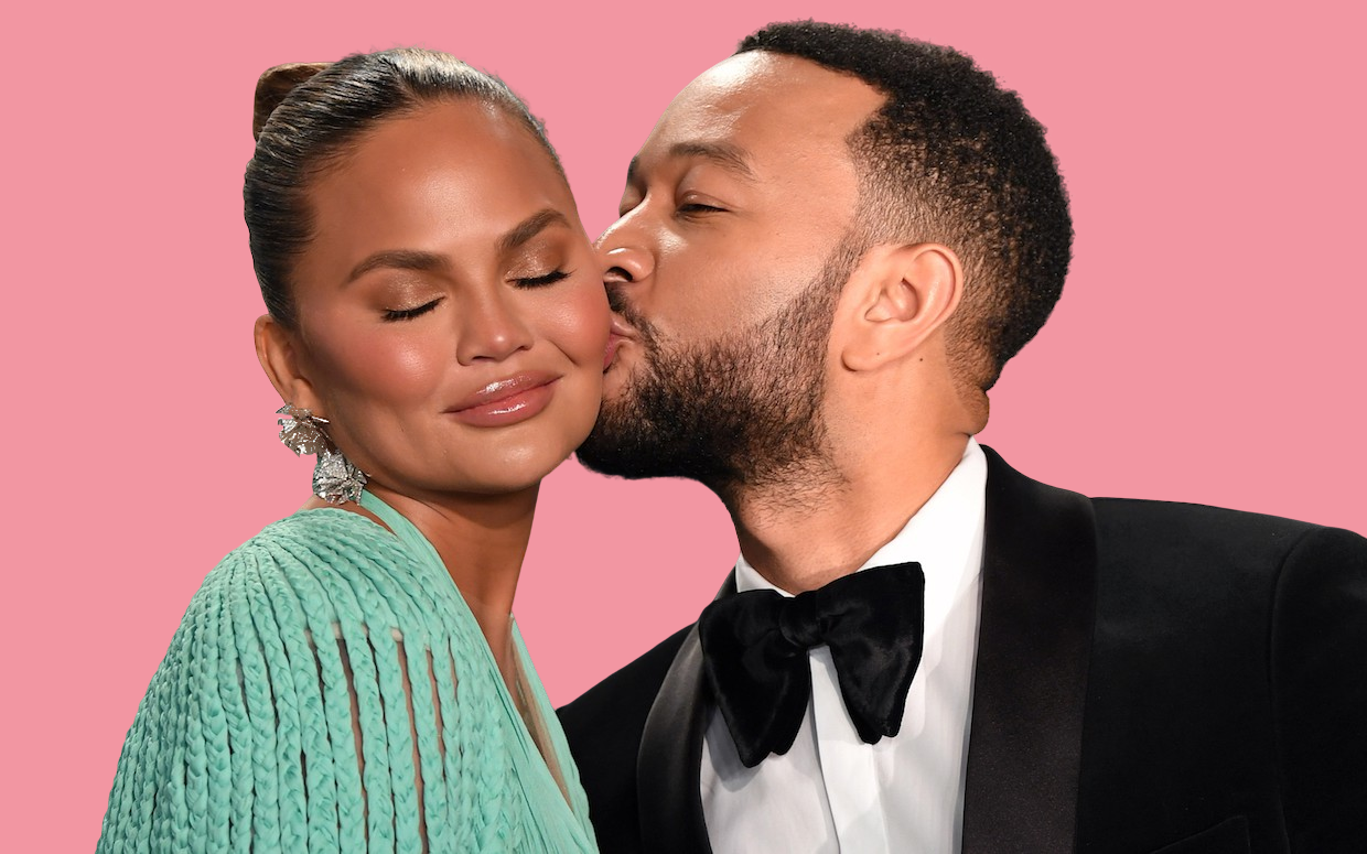 , These Celebrity Couples Will Help You Feel The Love This Valentine's Day