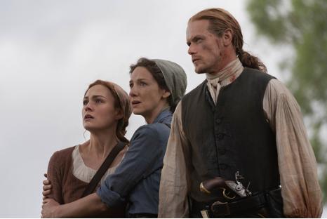 , Outlander season 5, Starring Sam Heughan And Caitriona Balfe Returns On February 16 Check Here All Details!