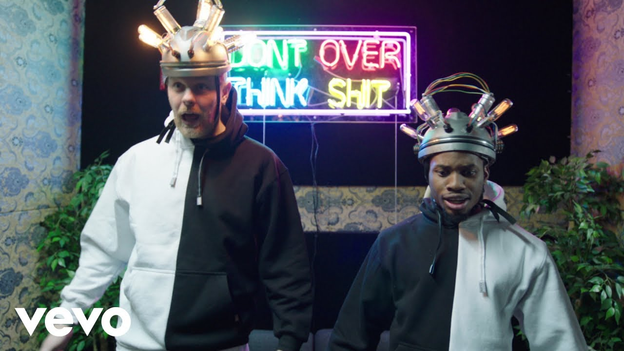 Denzel- Curry- And- Kenny- Beats- Putting- Out- A -New -Album- UNLOCKED!