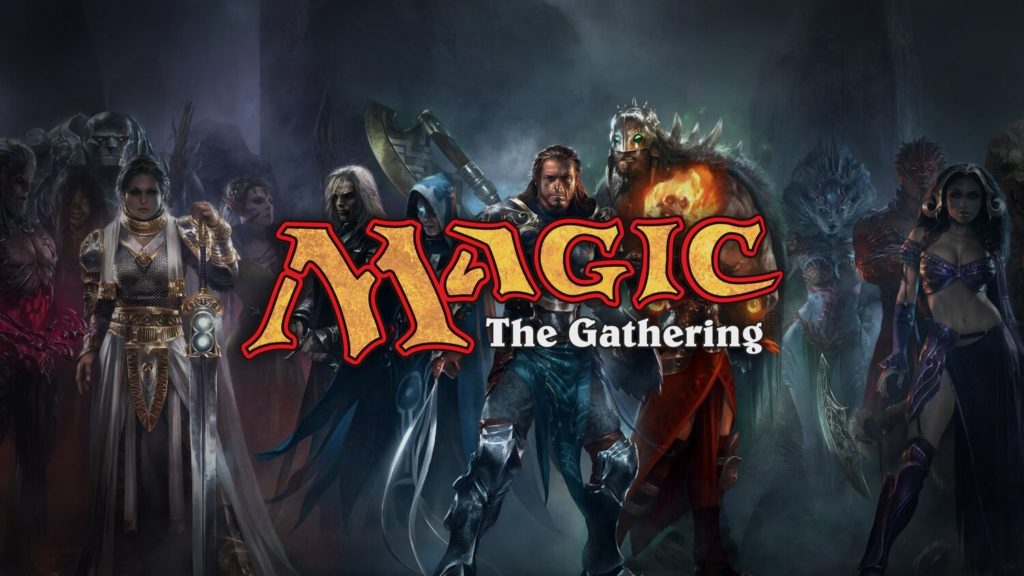 """The Toys That Made Us"""" Is Set To Make a Magic Documentary """"Igniting the Spark, the Story of Magic: The Gathering"""