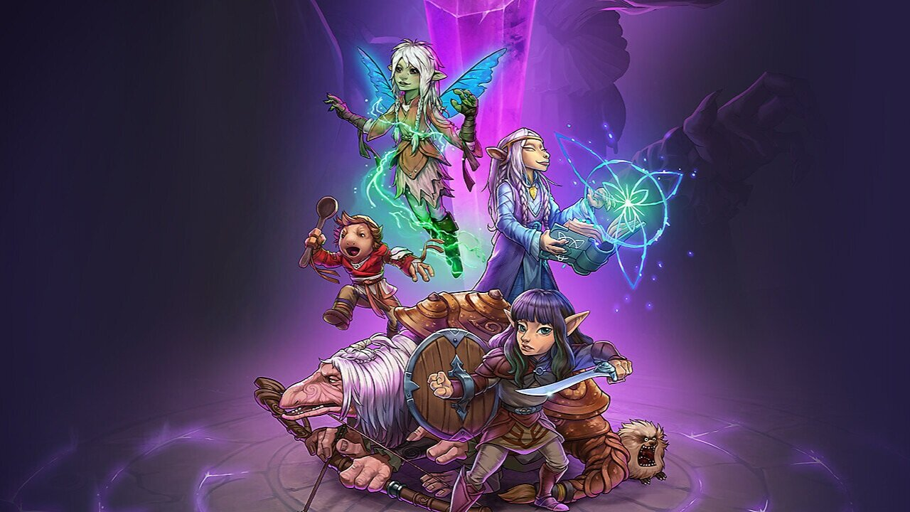 """The Dark Crystal Age of Resistance"" Season 2, The Adventure Web Series Is Coming Soon!"
