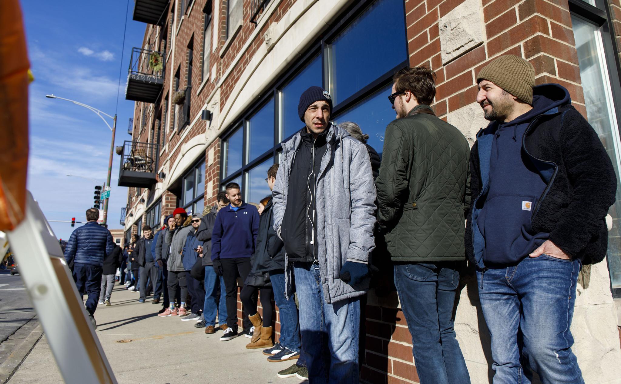 Illinois Raises Over $10 Million of Tax Revenue in January