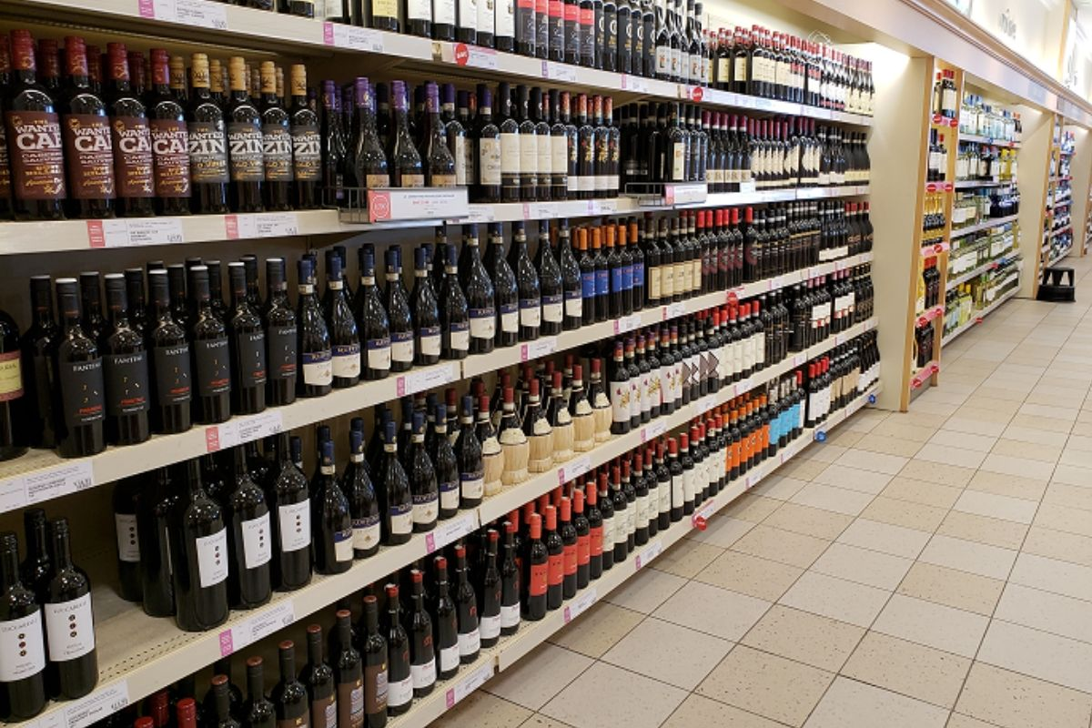 LCBO, Beer Store, Ontario Cannabis Store Are Open Amid The State Of Coronavirus Emergency