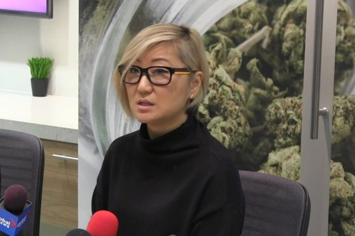 Cannabis store in Ontario has generated $4.3 Million from Cannabis 2.0 products by selling them in January