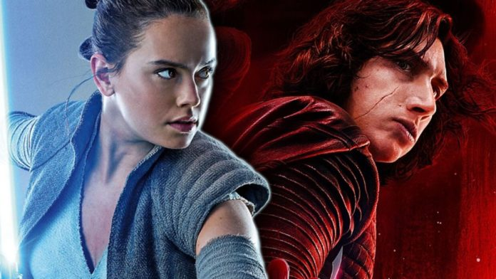 Rey and Kylo Ren Had a Connection Way Before The Force Awakens.