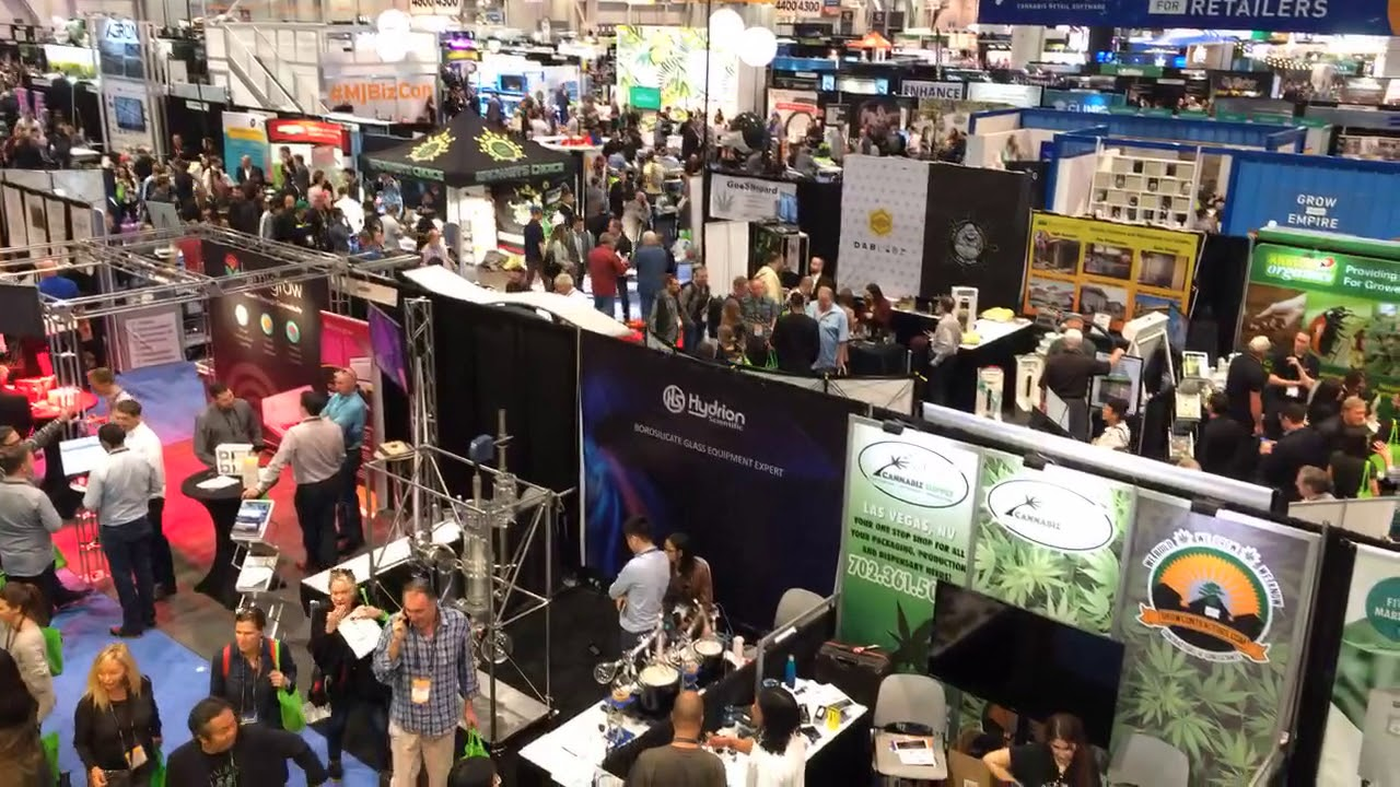 Cannabis Event MJBizCon - Nominations For The Top 50 Fastest Growing Show Is Here!