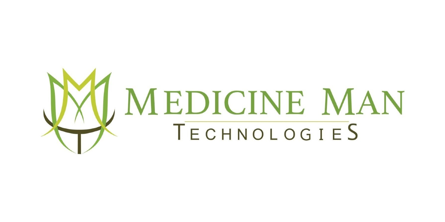 Medicine Man Tec Medication Man Technologies Announces Departure of President and Vice-Chairman