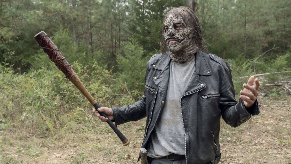 The Walking Dead 1012 preview and synopsis: Walk with Us.